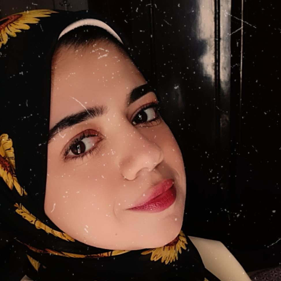 Fatmaa Elsebai